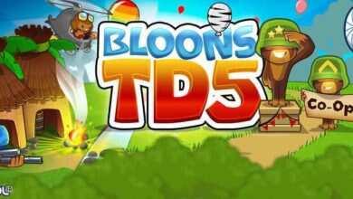 """Photo of دانلود بازی اندروید Bloons TD 5 – بازی زیبا و سرگرم کننده """" بلونز ۵ """""""