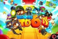 """Photo of دانلود بازی اندروید Bloons TD 6 – بازی استراتژیک و سرگرم کننده """" بلونز ۶ """""""