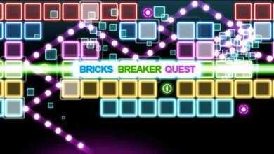 دانلود بازی Bricks Breaker Quest