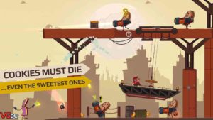 "Cookies Must Die 2 300x169 - دانلود بازی اندروید Cookies Must Die – بازی اکشن و فوق العاده"" شیرینی ها باید بمیرند """