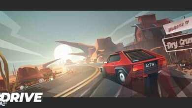 """Photo of دانلود بازی اندروید #DRIVE – بازی ماشین سواری و سرگرم کننده"""" رانندگی """""""
