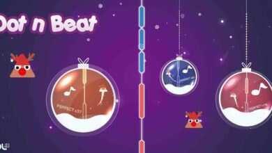 دانلود بازی Dot n Beat