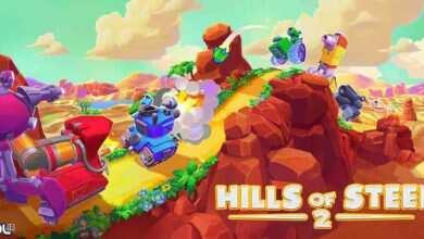 """Photo of دانلود بازی اندروید Hills of Steel 2 – بازی اکشن و سرگرم کننده """" تپه های فولادین ۲ """""""