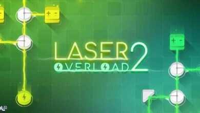 دانلود بازی Laser Overload 2