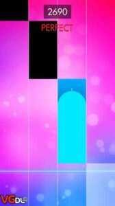 """Magic Tiles 3 3 168x300 - دانلود بازی اندروید Magic Tiles 3 – بازی موزیکال و محبوب"""" کاشی های جدویی """""""