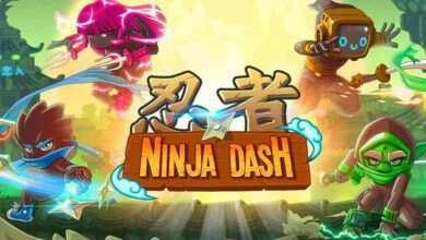 """Photo of دانلود بازی اندروید Ninja Dash Run – New Games 2019 – بازی اکشن و مهیج """" فرار نینجای """""""