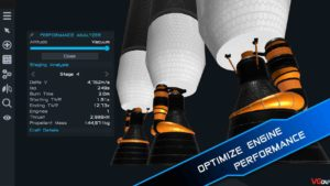 "SimpleRockets 2 5 300x169 - دانلود بازی اندروید SimpleRockets 2 – بازی شبیه ساز و سرگرم کننده "" ساخت موشک ۲ """