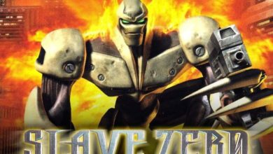 Photo of دانلود بازی Slave Zero