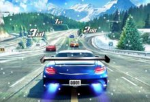 "Photo of دانلود بازی اندروید Street Racing 3D – بازی ماشینی و سرگرم کننده "" مسابقات خیابانی سه بعدی """