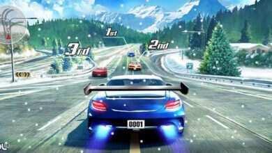 دانلود بازی Street Racing 3D