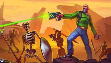 "Photo of دانلود بازی اندروید Tegra: Crafting Survival Shooter – بازی ماجراجویانه و سرگرم کننده "" تگرا """