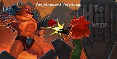 Photo of دانلود بازی To Hell with Hell Purgatory + all DLC نسخه فشرده کامل برای کامپیوتر
