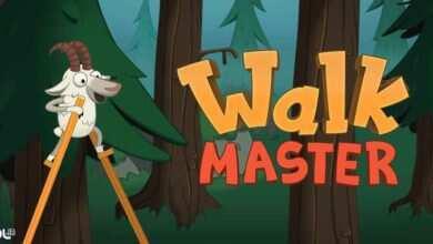 دانلود بازی Walk Master