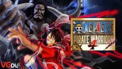 Photo of دانلود بازی One Piece Pirate Warriors 4 + UPDATEs نسخه کم حجم و فشرده برای کامپیوتر