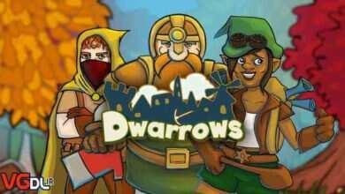 Photo of دانلود بازی Dwarrows + all UPDATE نسخه فشرده کامل و کم حجم برای کامپیوتر
