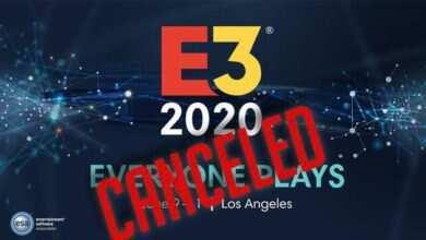 Photo of ویروس کرونا مراسم E3 2020 را هم لغو کرد