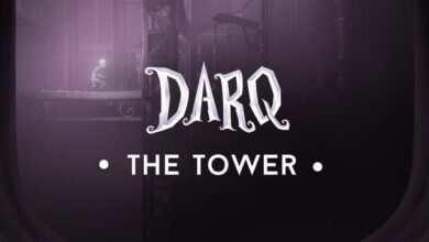 دانلود بازی DARQ The Tower