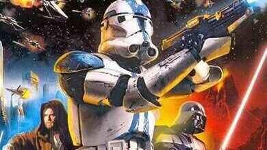 دانلود بازی Star Wars: Battlefront II 2005