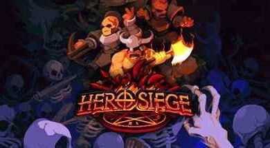 دانلود بازی Hero Siege Season 9