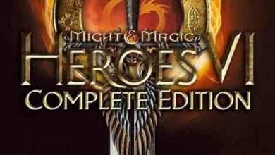 Photo of دانلود بازی Might and Magic Heroes VI Complete Edition + all UPDATE نسخه فشرده کامل و کم حجم برای کامپیوتر