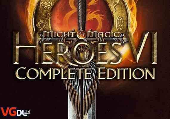 دانلود بازی Might and Magic Heroes VI Complete Edition
