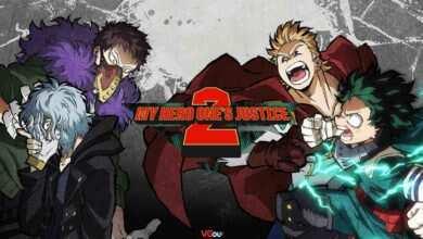Photo of دانلود بازی My Hero Ones Justice 2 + UPDATEs نسخه کم حجم و فشرده برای کامپیوتر