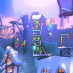 "u nnamed 2 150x150 - دانلود بازی اندروید Angry Birds 2 – بازی اکشن و سرگرم کننده "" پرندگان خشمگین 2 """
