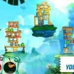 "u344nnamed 150x150 - دانلود بازی اندروید Angry Birds 2 – بازی اکشن و سرگرم کننده "" پرندگان خشمگین 2 """