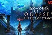 Photo of دانلود بازی اساسین کرید ادیسه + dlc ها دانلود بازی Assassins Creed Odyssey The Fate of Atlantis – نسخه کم حجم و فشرده FitGirl