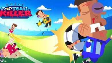 دانلود بازی Football Killer