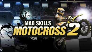 """Photo of دانلود بازی اندروید Mad Skills Motocross 2 – بازی موتورسواری و سرگرم کننده """" موتوکراس هیجان انگیز """""""