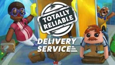 Photo of دانلود بازی Totally Reliable Delivery Service – DARKSiDERS + UPDATEs نسخه کم حجم و فشرده برای کامپیوتر