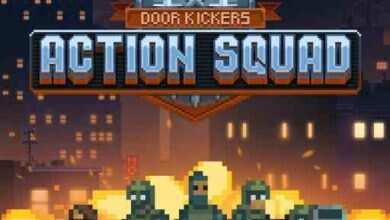 Photo of دانلود بازی Door Kickers Action Squad + UPDATEs نسخه کم حجم و فشرده برای کامپیوتر