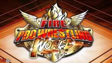 Photo of دانلود بازی Fire Pro Wrestling World + UPDATEs نسخه کم حجم و فشرده برای کامپیوتر