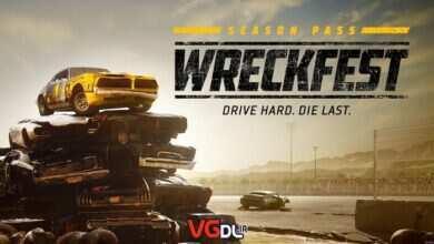 Photo of دانلود بازی Wreckfest American All Stars ریسینگ ماشین جنگی چند نفره رک فست