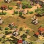 دانلود بازی کامپیوترAge of Empires 2 Definitive Edition