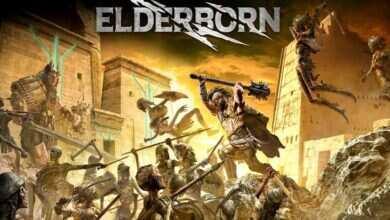 Photo of دانلود بازی ELDERBORN All Update برای کامپیوتر (فانتزی،اکشن،شمشیری)