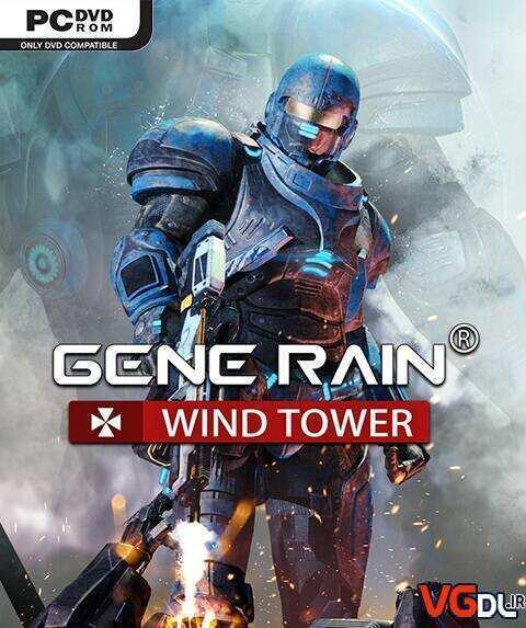 دانلود بازی Gene Rain Wind Tower (اکشن ، سوم شخص و نقش آفرینی)