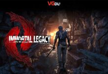 Photo of دانلود بازی Immortal Legacy The Jade Cipher (ترسناک ، بقا ، ماجرایی ، اکشن)