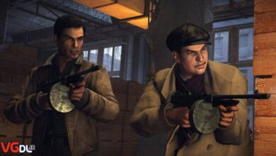 Photo of Mafia II + ریمستر مافیا ۲