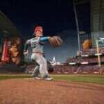 دانلود بازی Super Mega Baseball 3 بازی بیسبال