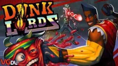 Photo of دانلود بازی Dunk Lords (بسکتبال ارکید چندنفره) برای کامپیوتر