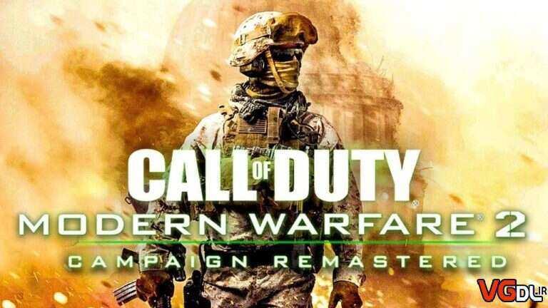 دانلود بازی Call of Duty: Modern Warfare 2 Campaign Remastered نسخه فشرده و کامل