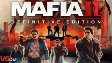 Photo of دانلود بازی Mafia II: Definitive Edition نسخه ریمستر شده بازی مافیا ۲