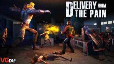 بازی Delivery from the Pain + Big Brothers Legend (ماجراجویانه،بقا و استراتژیک)