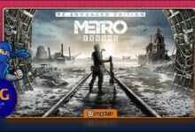 دانلود بازی کامپیوتر Metro Exodus Enhanced Edition
