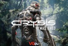 Photo of دانلود بازی Crysis Remastered برای کامپیوتر