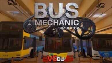 دانلود بازی Bus Mechanic Simulator