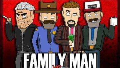 Photo of دانلود بازی Family Man (لگو ، نقش آفرینی) نسخه کامل DARKZER0