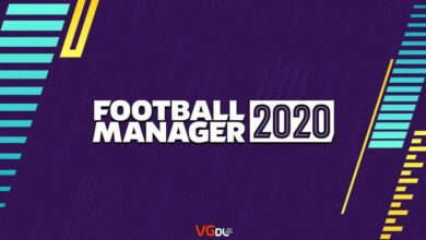 Photo of دانلود بازی Football Manager 2020 + all update نسخه FitGirl , MKDEV کم حجم و فشرده